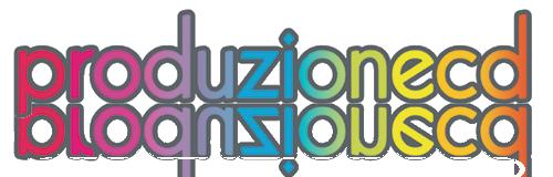 Produzione CD Logo