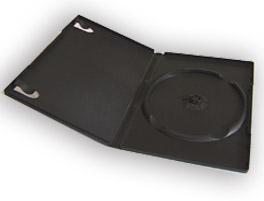 DVD Box 14mm. singolo