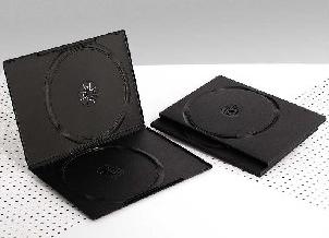 DVD BOX 7mm doppio