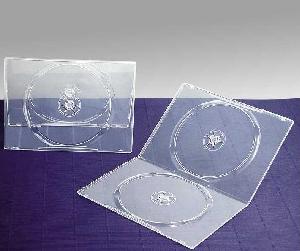 DVD BOX 7mm doppio Superclear