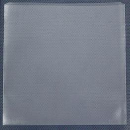 Bustina PVC senza patella di chiusura